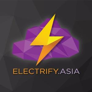 Electrify.Asia kopen via iDEAL