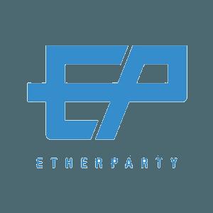 Etherparty kopen via iDEAL