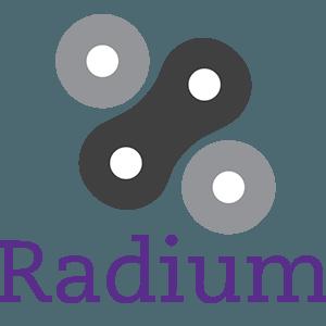 Radium kopen via iDEAL