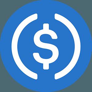 USD Coin kopen via iDEAL