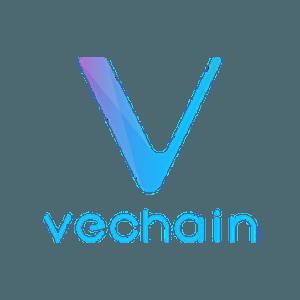 VeChain kopen via iDEAL