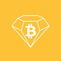 Bitcoin Diamond kopen via iDEAL 1